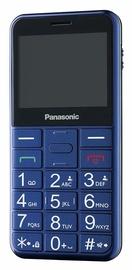 Mobilais telefons KX-TU155EXCN, zila