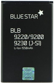 BlueStar Battery For BlackBerry Li-Ion 1550mAh Analog