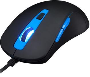 Tracer Battle Heroes Skirmish Optical Gaming Mouse Black