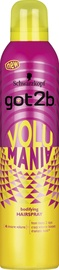 Schwarzkopf Got2b Volumania Hairspray 300ml