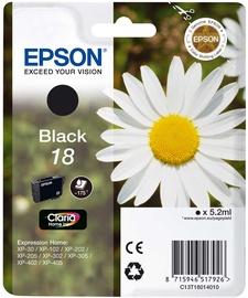 Epson 18 Claria Home Black