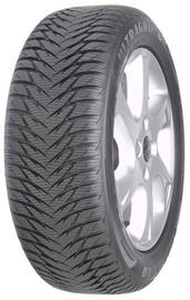 Зимняя шина Goodyear Ultra Grip 8, 195/60 Р15 88 H