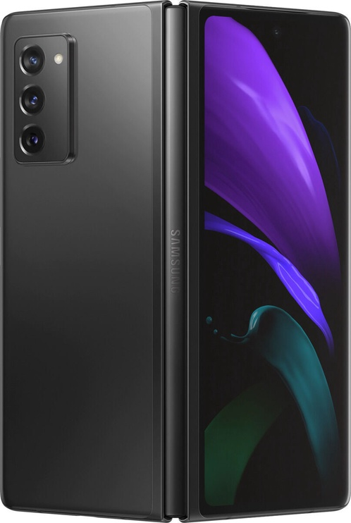 Samsung Galaxy Z Fold2 5G 256GB Black