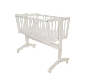 Детская кровать Bellamy Maja, 90x42 см