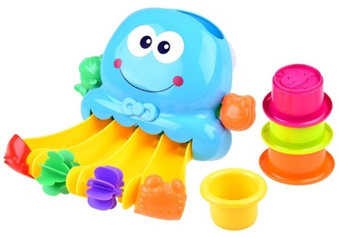 Игрушка для ванны Octopus With Waterfall