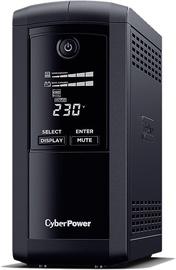 UPS sprieguma stabilizators Cyber Power Value Pro VP1000ELCD-FR
