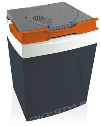 Gio'Style Shiver Electric Coolbox 12V 30l Dark Grey (поврежденная упаковка)