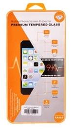 Tempered Glass Premium Screen Protector For Motorola C Plus