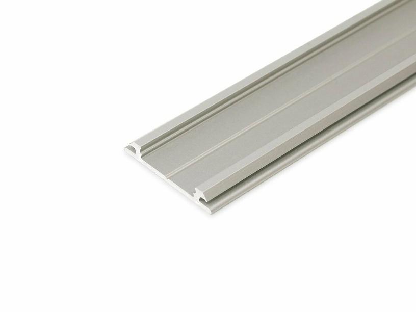 Alumīnija profils Topmet ARC12 Lamp Profile 2m