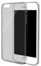 Mocco Ultra Back Case For Apple iPhone 7 Plus/8 Plus Transparent/Black