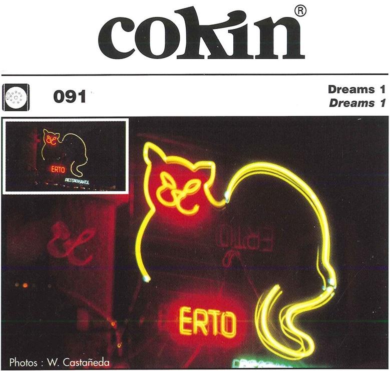 Cokin M Creative Dreams 2 P092