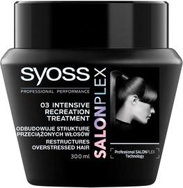 Syoss Salonplex Intensive Recreation Treatment 300ml