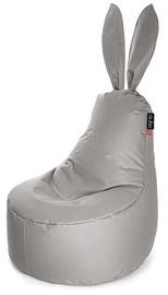 Sēžammaiss Qubo Mommy Rabbit Fit Pebble Fit, 120 l