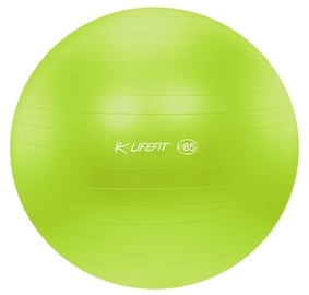 Lifefit Exercise Ball 85cm Green