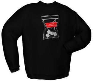 GamersWear Wasd Sweater Black S