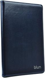 Blun UNT Universal Book Case with Stand 7'' Dark Blue