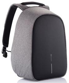 Туристический рюкзак XD Design Bobby Hero Anti-Theft Backpack Regular Grey, серый, 18 л