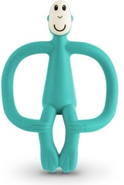 Matchstick Monkey Teething Toy 3m+ Green