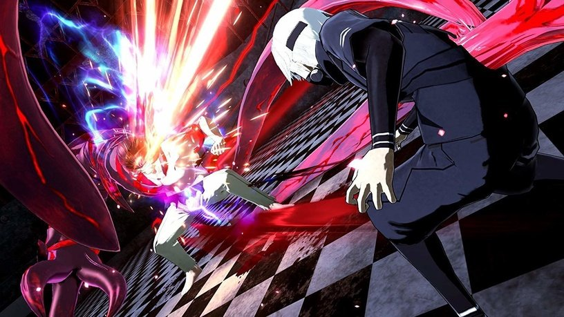 Tokyo Ghoul:re Call to Exist PS4