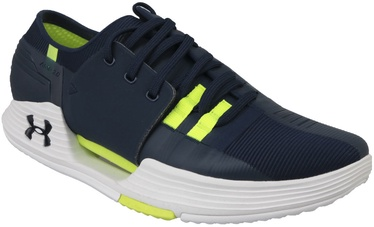 Under Armour Trainers Speedform AMP 2.0 1295773-401 Blue/Yellow 44.5