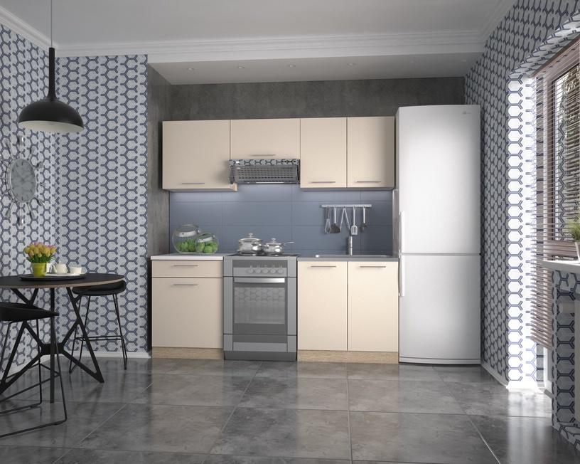 Virtuves komplekts Halmar Marija, 2 m