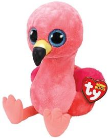 TY Beanie Boos Gilda Flamingo 42cm