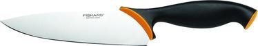 Fiskars Functional Form Medium Cooker Knife 16cm