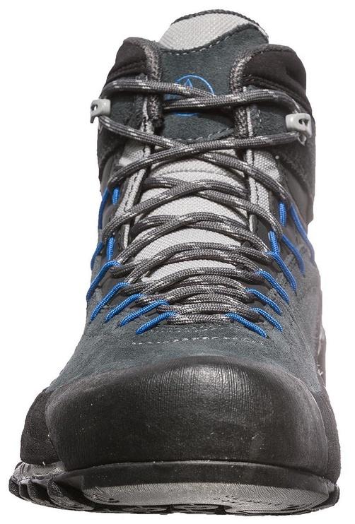Zābaki ar augstu stulmu La Sportiva TX4 Mid Woman Carbon/Cobalt Blue 40