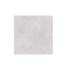 Cersanit Floor Tiles Snowdrop 42x42cm Light Grey