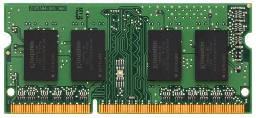 Operatīvā atmiņa (RAM) Kingston ValueRAM KVR32S22S8/8 DDR4 (SO-DIMM) 8 GB