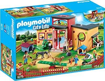 Конструктор Playmobil City Life 9275