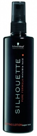 Schwarzkopf Silhouette Extra Strong Lotion 200ml