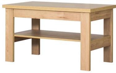 Kafijas galdiņš Bodzio S38 Oak, 1000x600x590 mm