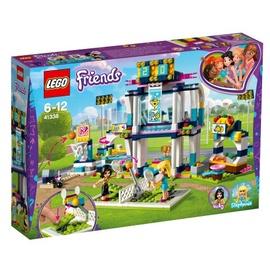 Konstruktors Lego Friends Stephanie's Sports Arena 41338