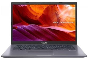 Ноутбук Asus VivoBook 14 X409FA-BV635T, Intel Core I3-10110U, 4 GB, 256 GB, 14 ″