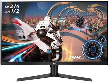 """Monitors LG 32GK850F-B, 31.5"""", 5 ms"""