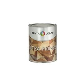 Pentacolor Ultra Primer Emulsion Paint 1l White