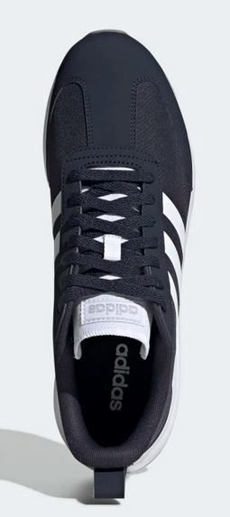 Adidas Run60s Shoes EG8685 Legend Ink/Cloud White 45 1/3