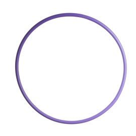 Vingrošanas loks SN Hula Hoop Purple 52cm