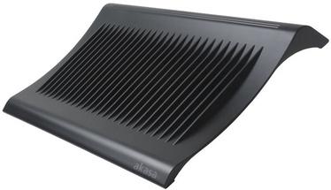 Akasa Gemini Notebook Cooler Black