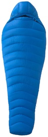 Marmot Helium Sleeping Bag Regular Blue