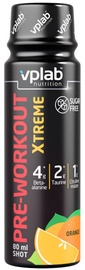 VPLab Pre-Workout Xtreme Shots 12x80ml