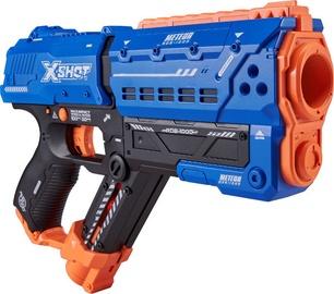Игрушечное оружие XShot Dart Ball Blaster Meteor 36282