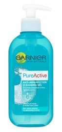 Garnier Pure Active Anti-Imperfection Cleansing Gel 200ml