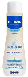 Mustela Normal Skin Gentle Shampoo 200ml