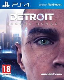 PlayStation 4 (PS4) spēle Detroit: Become Human PS4
