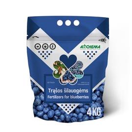 Удобрение Agrochema Fertilizer For Blueberries 4kg