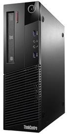 Stacionārs dators Lenovo ThinkCentre M83 SFF RM13841P4 Renew, Intel® Core™ i5, Intel HD Graphics 4600