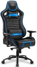 Spēļu krēsls Huzaro Force 8.2, zila/melna