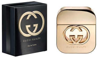 Туалетная вода Gucci Guilty for Women 50ml EDT